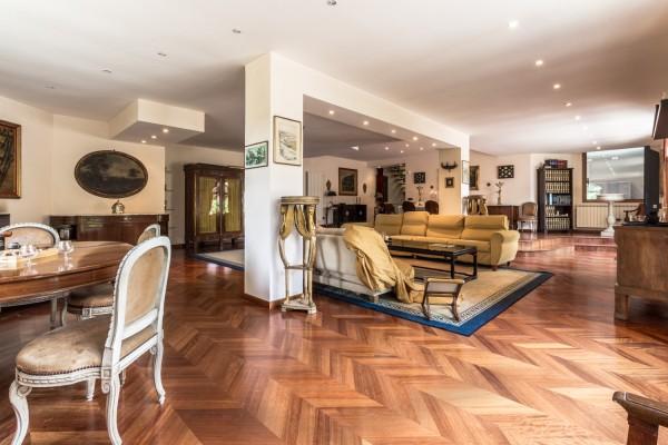 Immobile in vendita a Fiumicino, Casale Dell Aranova, Con giardino, 450 mq - Foto 13