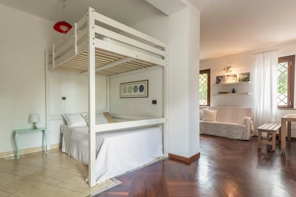 Immobile in vendita a Fiumicino, Casale Dell Aranova, Con giardino, 450 mq - Foto 17