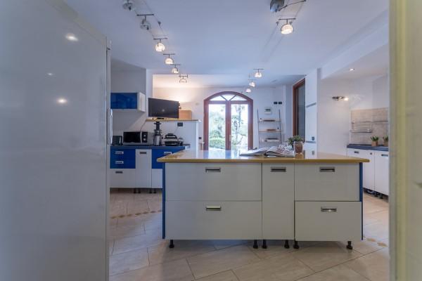 Immobile in vendita a Fiumicino, Casale Dell Aranova, Con giardino, 450 mq - Foto 16