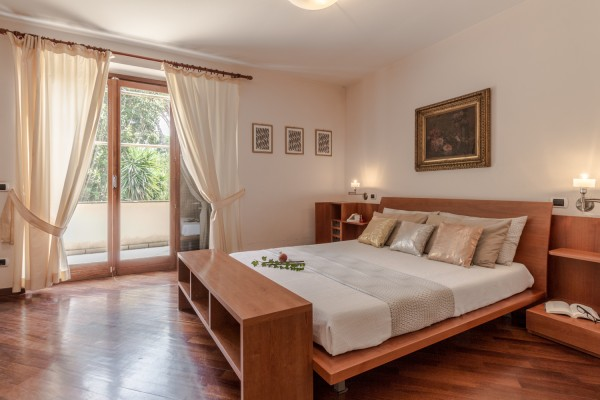 Immobile in vendita a Fiumicino, Casale Dell Aranova, Con giardino, 450 mq - Foto 9