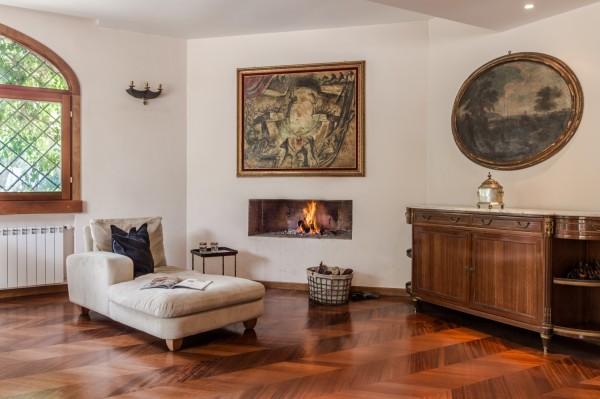 Immobile in vendita a Fiumicino, Casale Dell Aranova, Con giardino, 450 mq - Foto 12