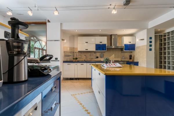 Immobile in vendita a Fiumicino, Casale Dell Aranova, Con giardino, 450 mq - Foto 14