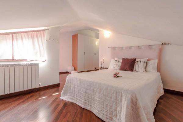Immobile in vendita a Fiumicino, Casale Dell Aranova, Con giardino, 450 mq - Foto 10