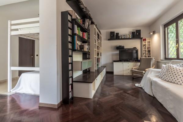 Immobile in vendita a Fiumicino, Casale Dell Aranova, Con giardino, 450 mq - Foto 7