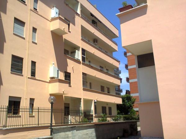Appartamento in vendita a Nettuno, Poligono, 52 mq