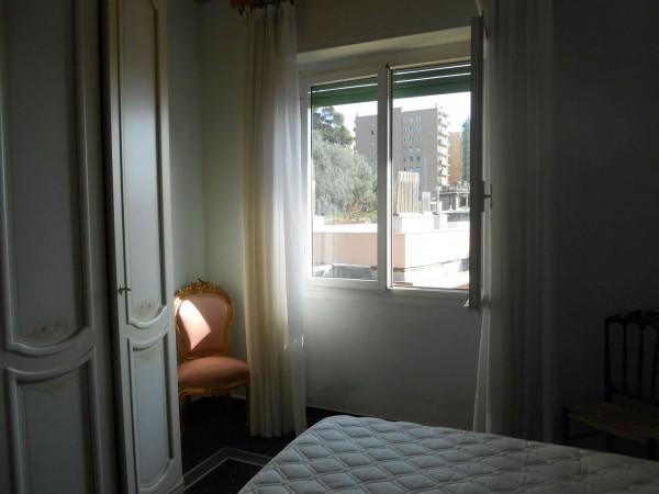 Appartamento in affitto a Genova, Adiacenze Monoblocco, Arredato, 65 mq - Foto 25