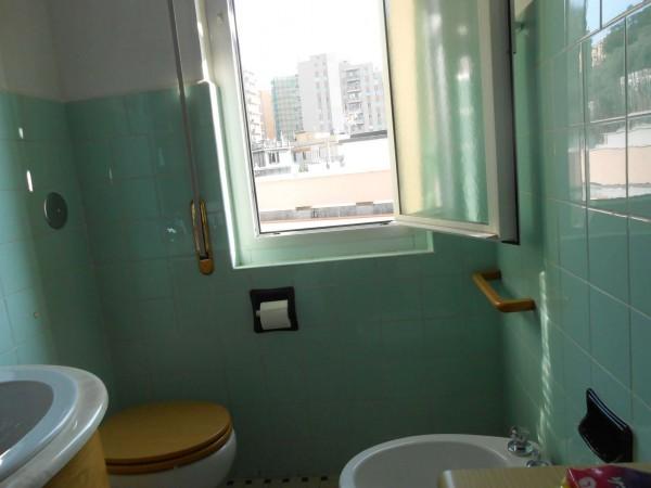 Appartamento in affitto a Genova, Adiacenze Monoblocco, Arredato, 65 mq - Foto 16