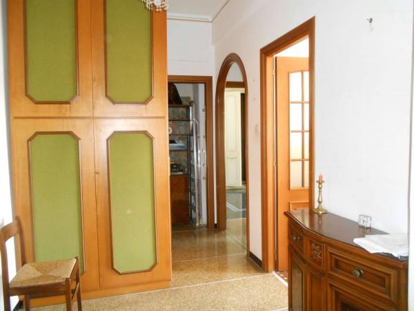 Appartamento in affitto a Genova, Adiacenze Monoblocco, Arredato, 65 mq - Foto 37