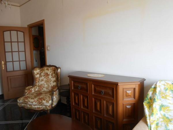 Appartamento in affitto a Genova, Adiacenze Monoblocco, Arredato, 65 mq - Foto 46