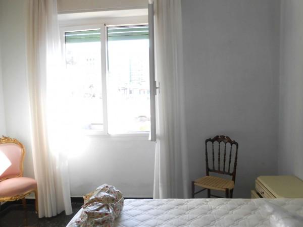 Appartamento in affitto a Genova, Adiacenze Monoblocco, Arredato, 65 mq - Foto 45