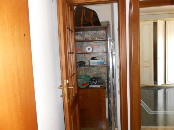 Appartamento in affitto a Genova, Adiacenze Monoblocco, Arredato, 65 mq - Foto 20