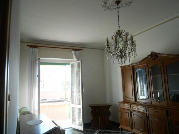 Appartamento in affitto a Genova, Adiacenze Monoblocco, Arredato, 65 mq - Foto 26