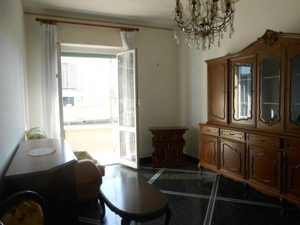 Appartamento in affitto a Genova, Adiacenze Monoblocco, Arredato, 65 mq - Foto 28