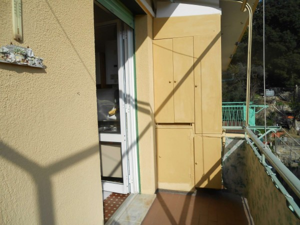 Appartamento in affitto a Genova, Adiacenze Monoblocco, Arredato, 65 mq - Foto 29