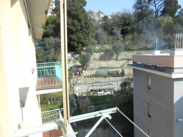 Appartamento in affitto a Genova, Adiacenze Monoblocco, Arredato, 65 mq - Foto 10