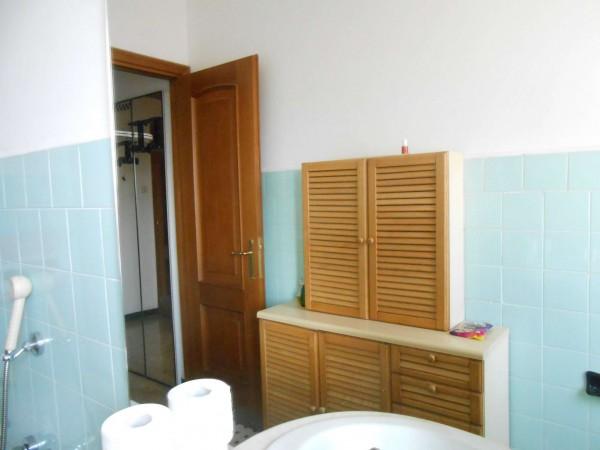 Appartamento in affitto a Genova, Adiacenze Monoblocco, Arredato, 65 mq - Foto 17