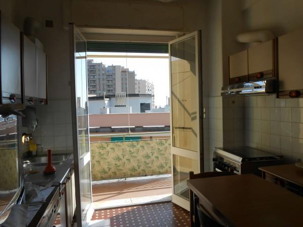 Appartamento in affitto a Genova, Adiacenze Monoblocco, Arredato, 65 mq - Foto 30
