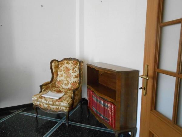 Appartamento in affitto a Genova, Adiacenze Monoblocco, Arredato, 65 mq - Foto 27