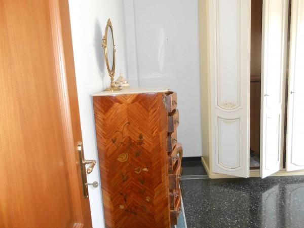 Appartamento in affitto a Genova, Adiacenze Monoblocco, Arredato, 65 mq - Foto 39