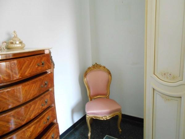 Appartamento in affitto a Genova, Adiacenze Monoblocco, Arredato, 65 mq - Foto 44