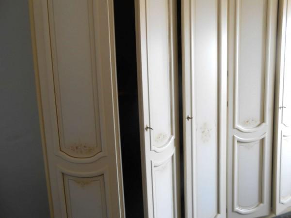 Appartamento in affitto a Genova, Adiacenze Monoblocco, Arredato, 65 mq - Foto 22