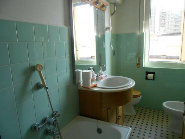 Appartamento in affitto a Genova, Adiacenze Monoblocco, Arredato, 65 mq - Foto 19