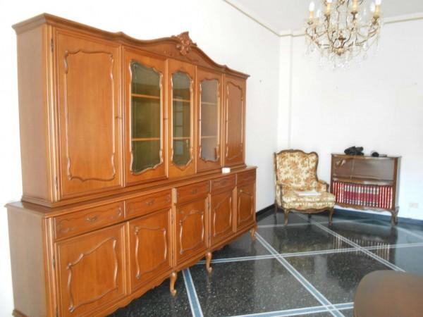 Appartamento in affitto a Genova, Adiacenze Monoblocco, Arredato, 65 mq - Foto 47