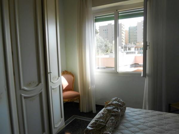 Appartamento in affitto a Genova, Adiacenze Monoblocco, Arredato, 65 mq - Foto 21