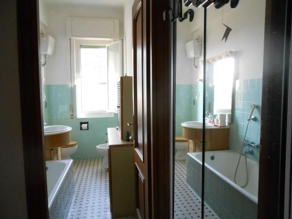 Appartamento in affitto a Genova, Adiacenze Monoblocco, Arredato, 65 mq - Foto 18