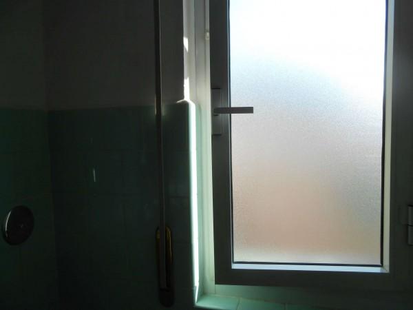 Appartamento in affitto a Genova, Adiacenze Monoblocco, Arredato, 65 mq - Foto 15