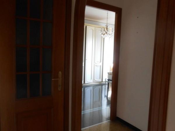 Appartamento in affitto a Genova, Adiacenze Monoblocco, Arredato, 65 mq - Foto 34