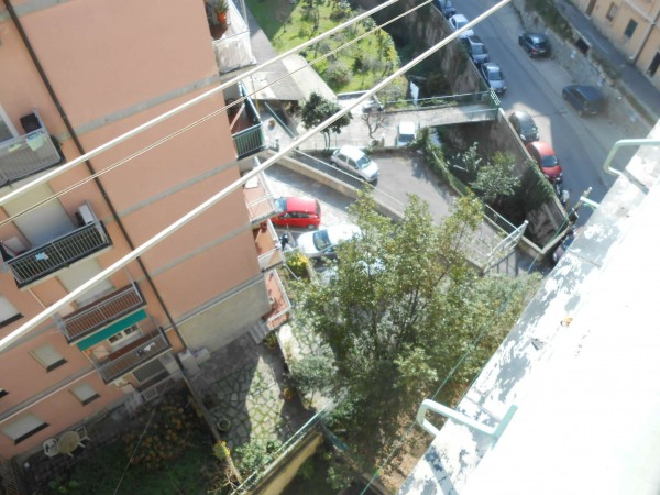 Appartamento in affitto a Genova, Adiacenze Monoblocco, Arredato, 65 mq - Foto 8