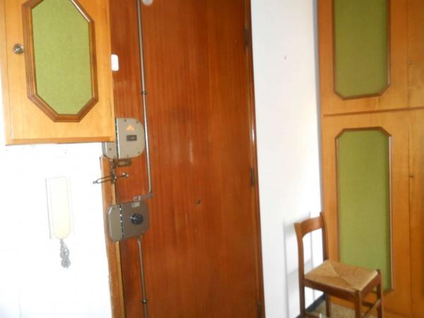 Appartamento in affitto a Genova, Adiacenze Monoblocco, Arredato, 65 mq - Foto 40