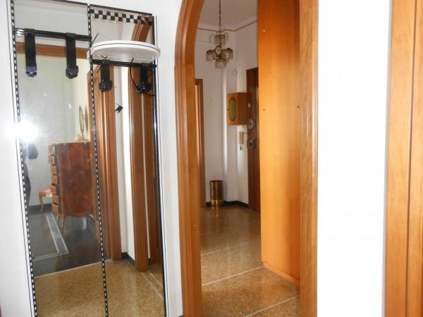 Appartamento in affitto a Genova, Adiacenze Monoblocco, Arredato, 65 mq - Foto 36