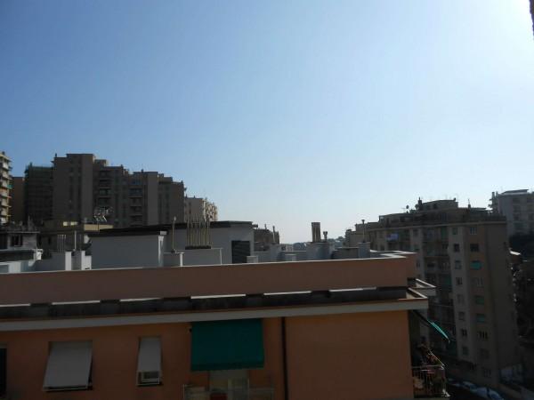 Appartamento in affitto a Genova, Adiacenze Monoblocco, Arredato, 65 mq - Foto 5