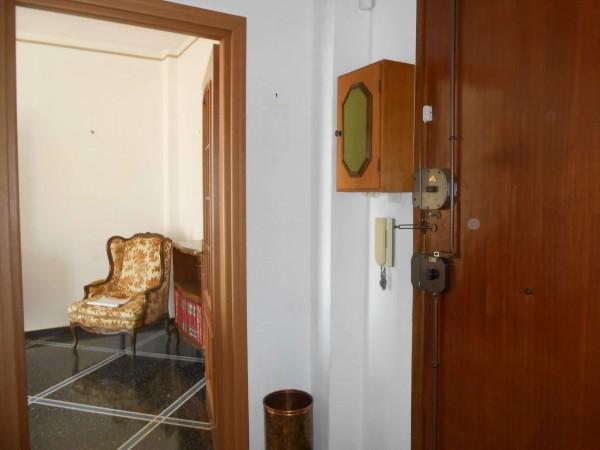 Appartamento in affitto a Genova, Adiacenze Monoblocco, Arredato, 65 mq - Foto 38
