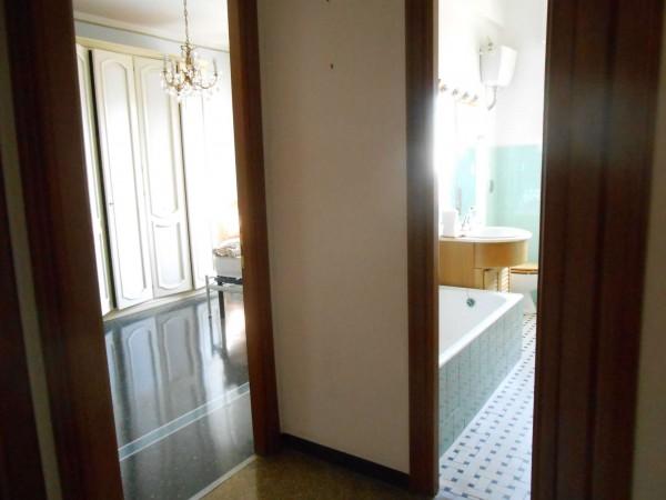 Appartamento in affitto a Genova, Adiacenze Monoblocco, Arredato, 65 mq - Foto 35