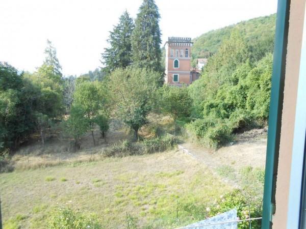 Appartamento in vendita a Torriglia, Arredato, con giardino, 95 mq - Foto 14