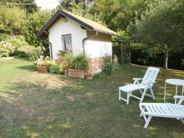 Appartamento in vendita a Torriglia, Arredato, con giardino, 95 mq - Foto 15