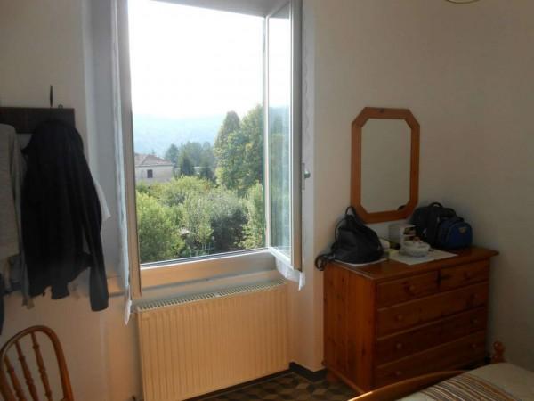 Appartamento in vendita a Torriglia, Arredato, con giardino, 95 mq - Foto 49
