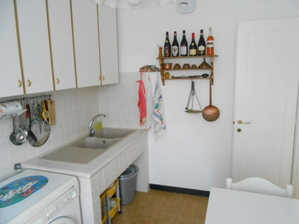 Appartamento in vendita a Torriglia, Arredato, con giardino, 95 mq - Foto 56