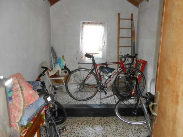 Appartamento in vendita a Torriglia, Arredato, con giardino, 95 mq - Foto 29