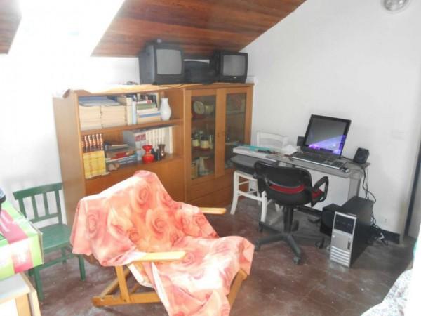 Appartamento in vendita a Torriglia, Arredato, con giardino, 95 mq - Foto 60