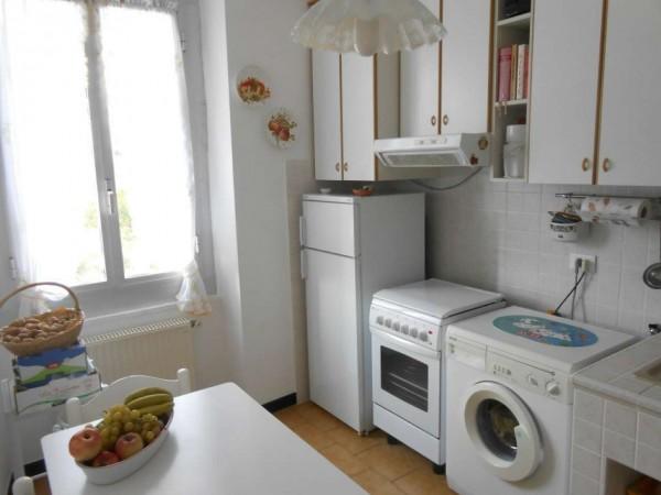 Appartamento in vendita a Torriglia, Arredato, con giardino, 95 mq - Foto 65