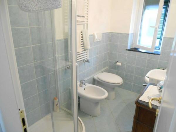 Appartamento in vendita a Torriglia, Arredato, con giardino, 95 mq - Foto 61