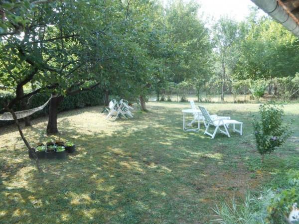 Appartamento in vendita a Torriglia, Arredato, con giardino, 95 mq - Foto 9