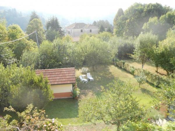 Appartamento in vendita a Torriglia, Arredato, con giardino, 95 mq - Foto 6