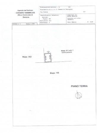 Appartamento in vendita a Torriglia, Arredato, con giardino, 95 mq - Foto 2