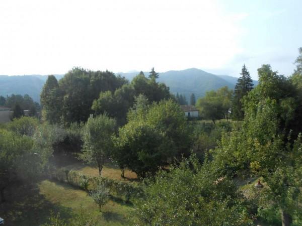 Appartamento in vendita a Torriglia, Arredato, con giardino, 95 mq - Foto 25