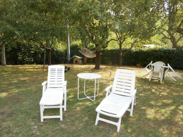 Appartamento in vendita a Torriglia, Arredato, con giardino, 95 mq - Foto 5
